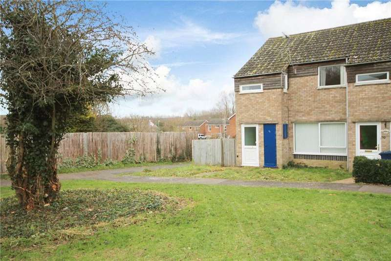 3 Bedrooms End Of Terrace House for sale in Pheasant Rise, Bar Hill, Cambridge, CB23
