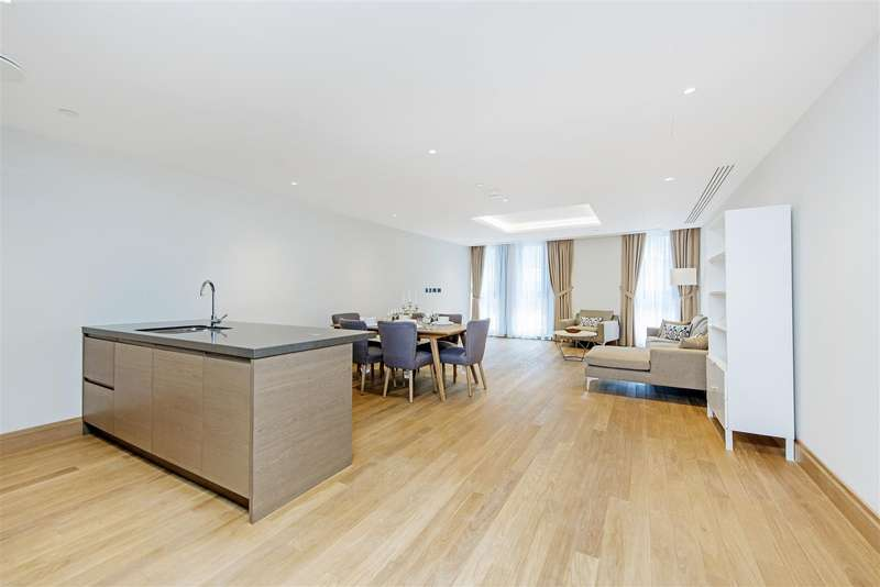 3 Bedrooms Flat for rent in Cleland House, 32 John Islip Street, Westminster, London, SW1P