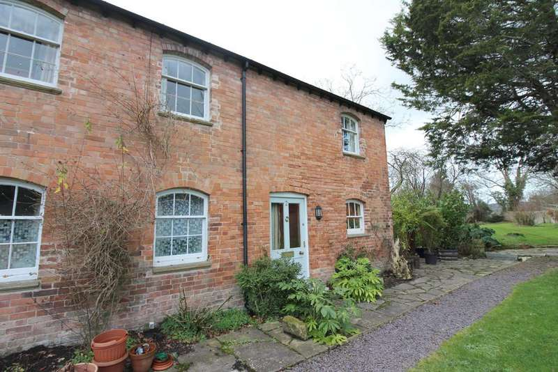 2 Bedrooms Cottage House for sale in Cheapside, Langport