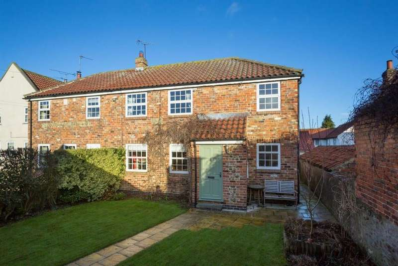 3 Bedrooms House for rent in WHIXLEY - VINE FARM CLOSE