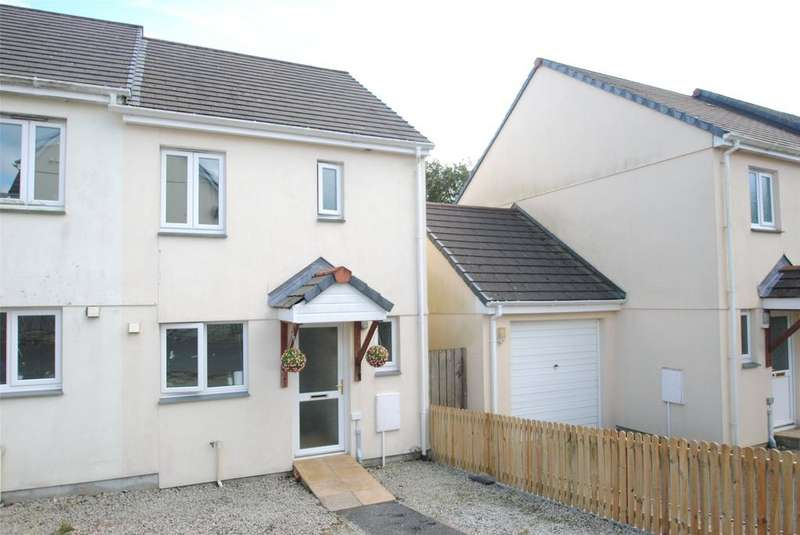 2 Bedrooms House for sale in Bury Close, Warbstow