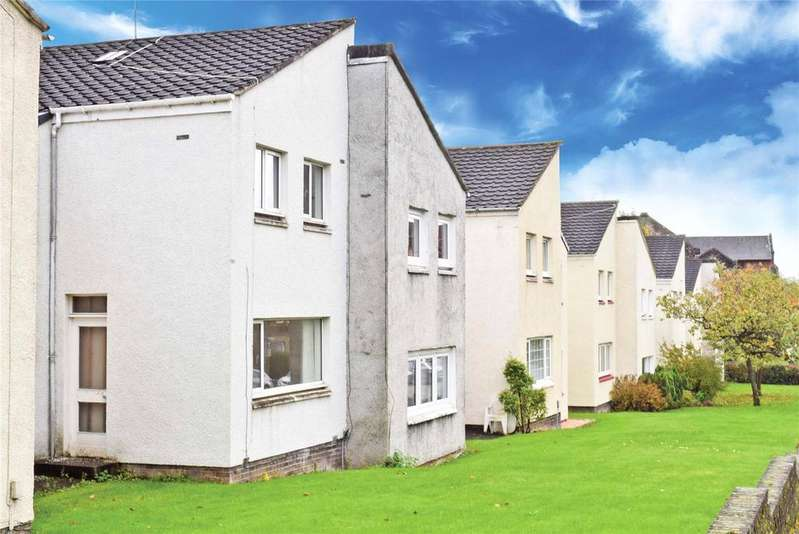 3 Bedrooms House for sale in Strathblane Road, Milngavie
