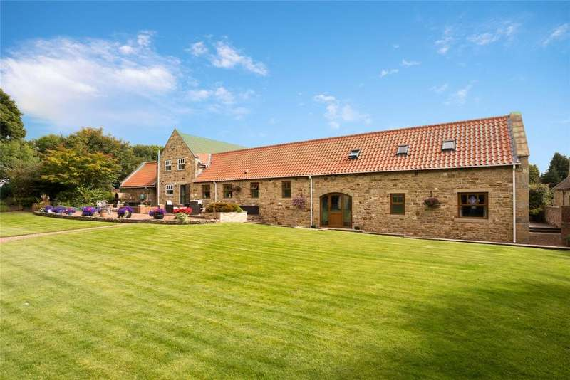 6 Bedrooms House for sale in Ulgham Grange