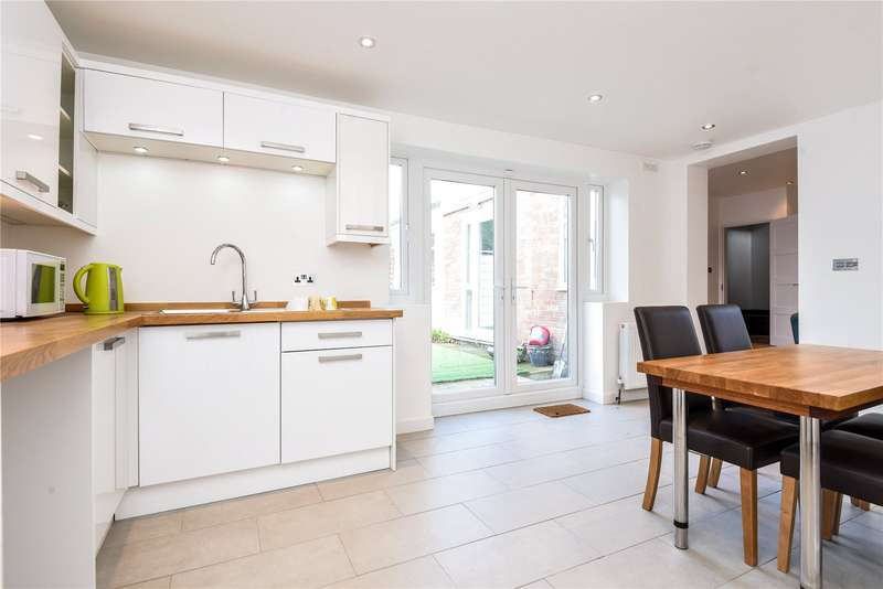 4 Bedrooms House for sale in Walkerscroft Mead, London, SE21