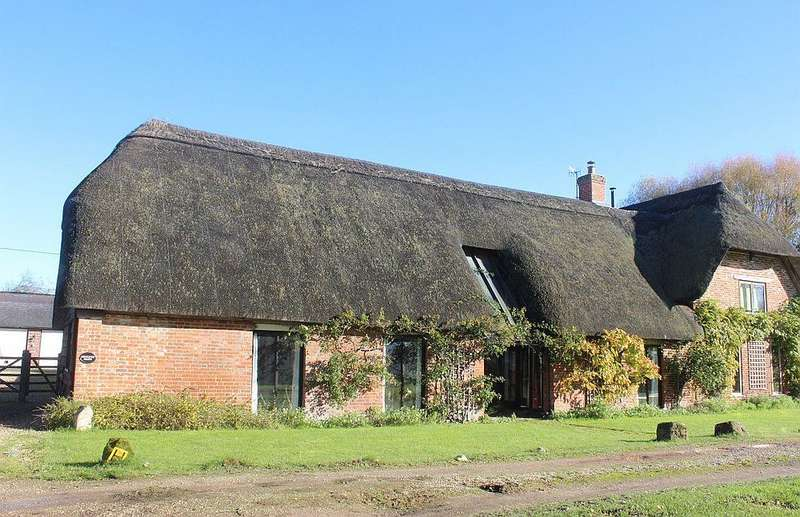 Property for rent in BRITFORD - Shelter Barn