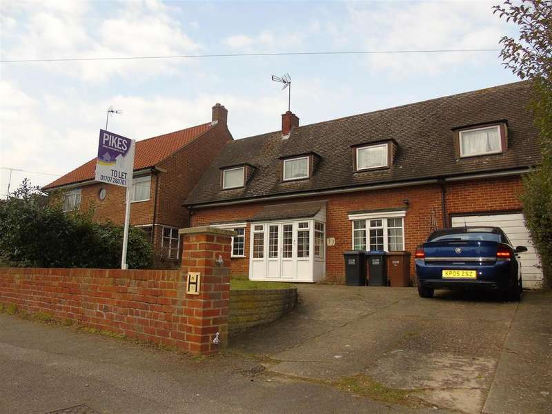 5 Bedrooms Detached House for rent in Roe Green Lane, Hatfield