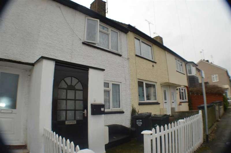 3 Bedrooms House for sale in Gordon Road, Dartford
