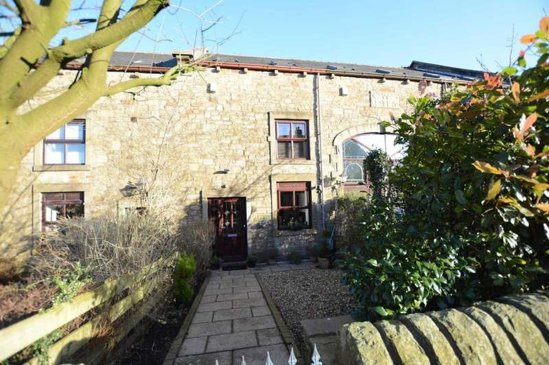 3 Bedrooms Terraced House for sale in Chaigley Court, Chaigley, BB7