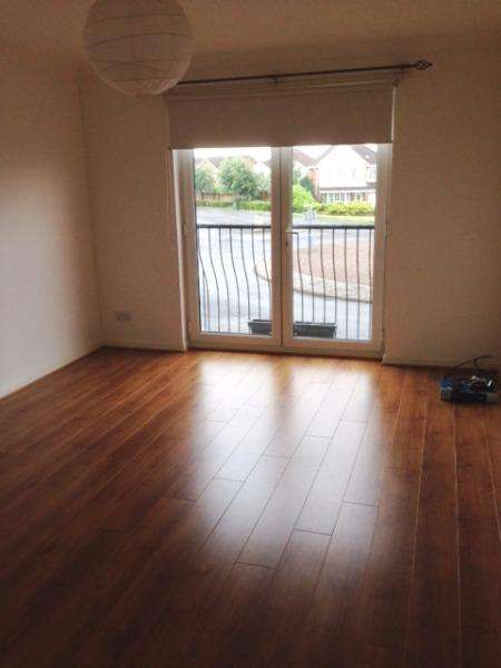 2 Bedrooms Flat for rent in Lochranza Court, Carfin, Motherwell, North Lanarkshire