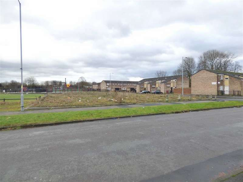 21 Bedrooms Land Commercial for sale in Kingsfold Avenue, Manchester, Manchester, M40