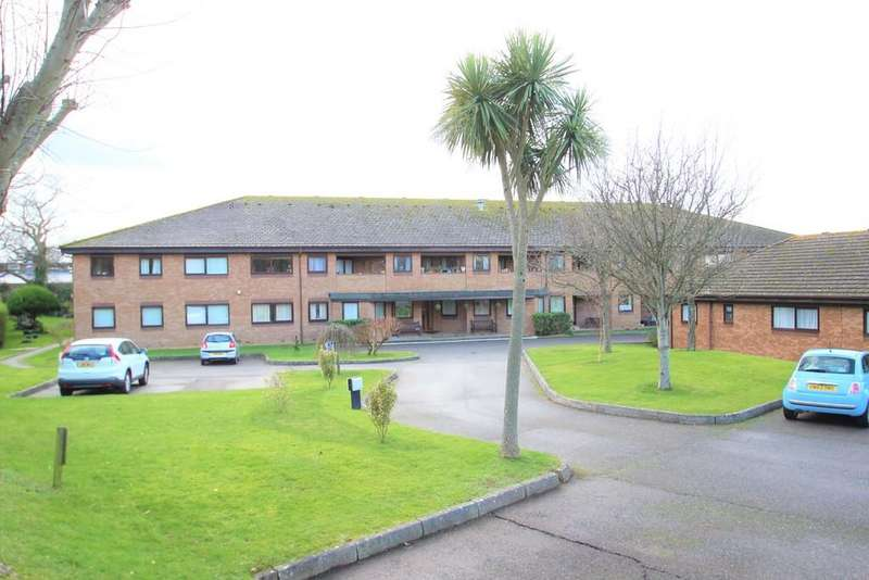 1 Bedroom Apartment Flat for sale in Fairlee Road, Newport, Isle of Wight