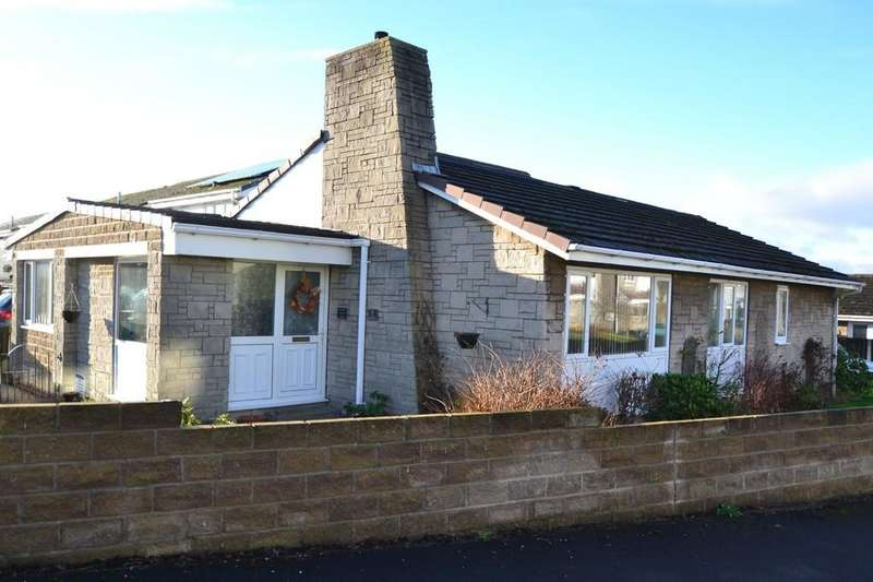 3 Bedrooms Detached Bungalow for sale in Beacon View, Upton