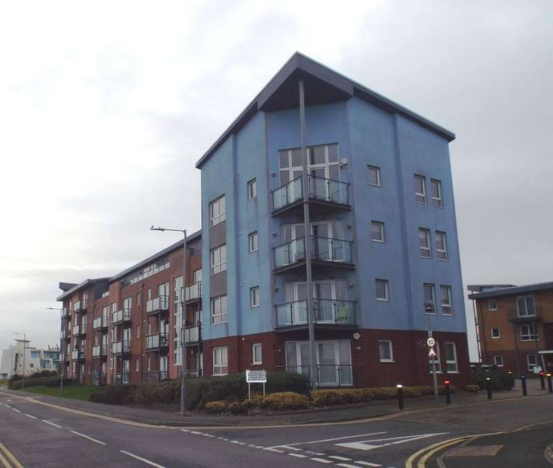 2 Bedrooms Apartment Flat for rent in Cwrt Naiad, Pentre Doc Y Gogledd