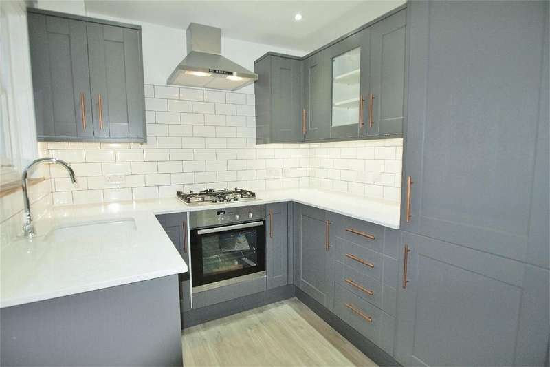 2 Bedrooms Flat for sale in 84 Westow Hill, Crystal Palace Parade, Crystal Palace