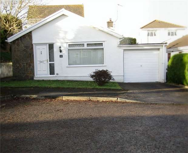 3 Bedrooms Detached Bungalow for sale in Talywern, Llangennech, Llanelli, Carmarthenshire