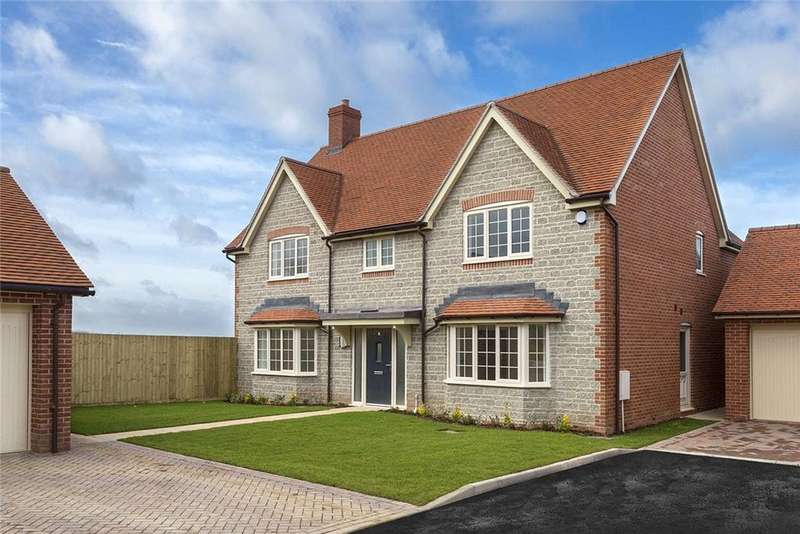 4 Bedrooms Residential Development Commercial for sale in 6 Meadow Hill, Hillside, Harbury, Leamington Spa, CV33