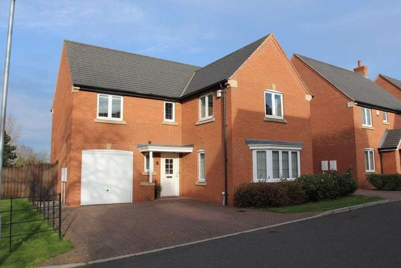 4 Bedrooms House for rent in Arguile Avenue, Anstey