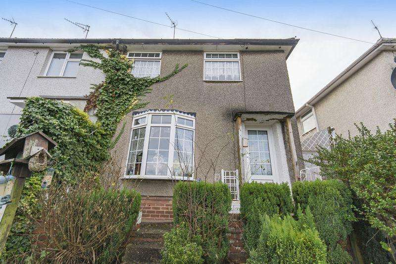 2 Bedrooms End Of Terrace House for sale in WINGFIELD DRIVE, CHADDESDEN
