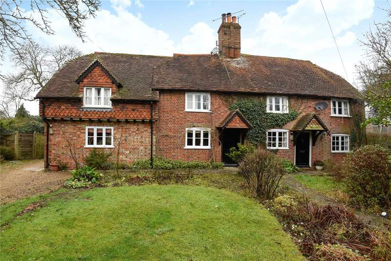 Cottage House for sale in Plaistow, West Sussex