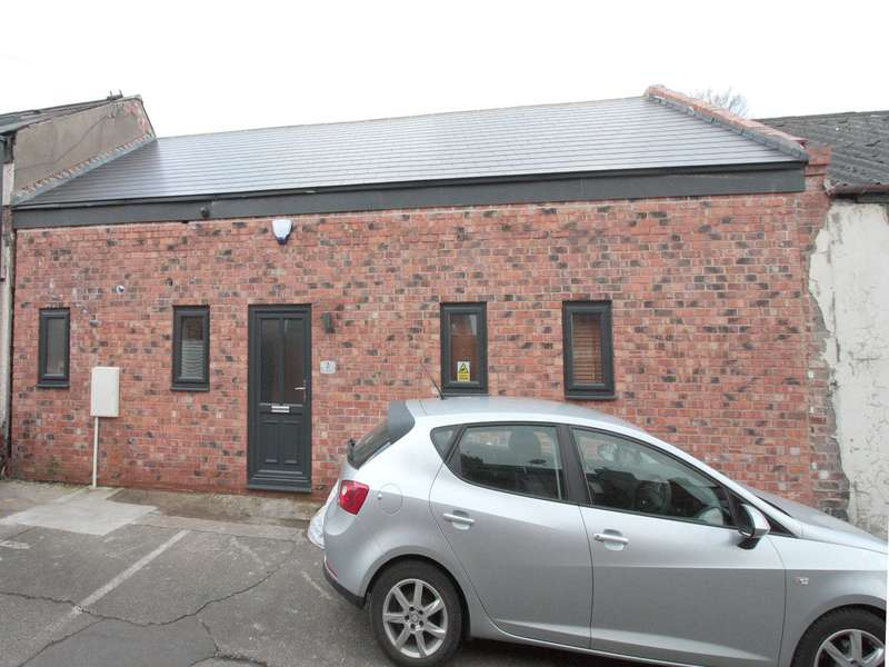 5 Bedrooms House for rent in Back Goldspink Lane, Newcastle Upon Tyne