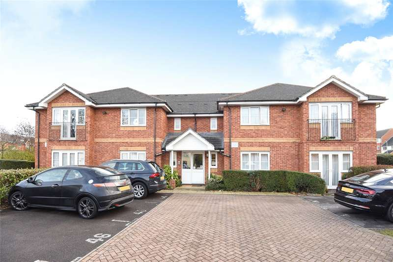 1 Bedroom Apartment Flat for sale in Frederick Place, Wokingham, Berkshire, RG41