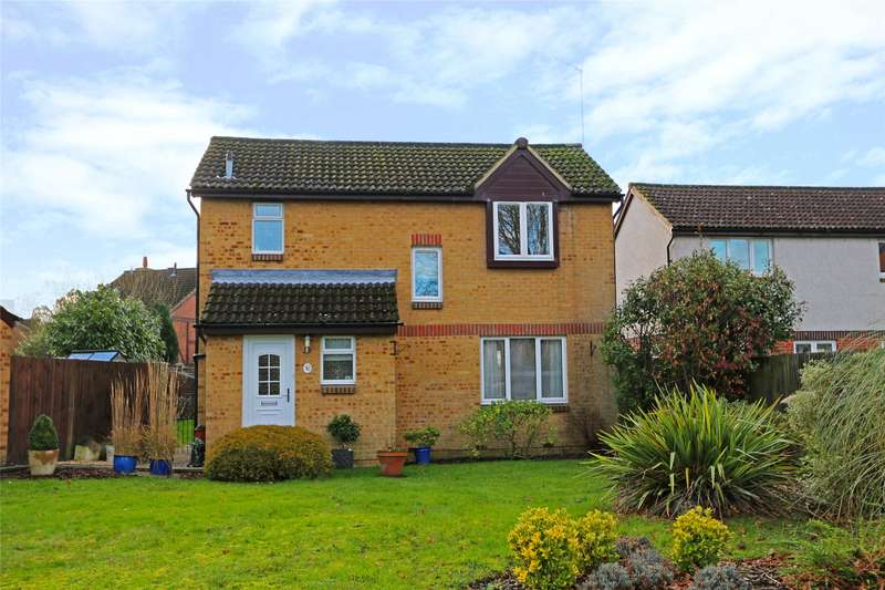 3 Bedrooms Detached House for sale in Holmesdale Road, North Holmwood, Dorking, Surrey, RH5