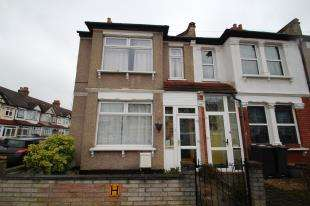 2 Bedrooms End Of Terrace House for sale in Capri Road, Croydon