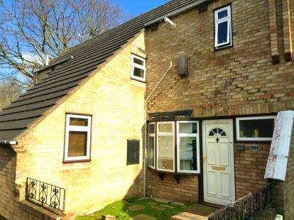 3 Bedrooms Terraced House for sale in Chalvedon, Basildon, Essex