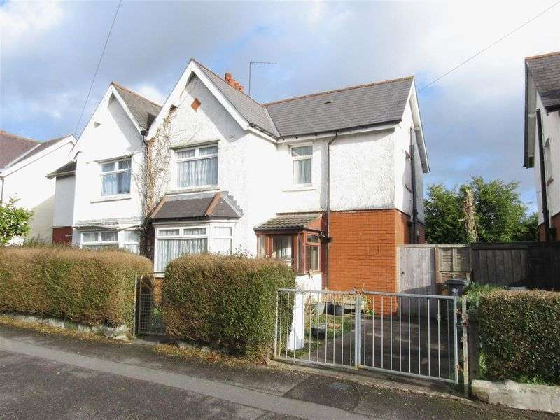 Property for sale in Pencader Road Ely Cardiff CF5 4BU