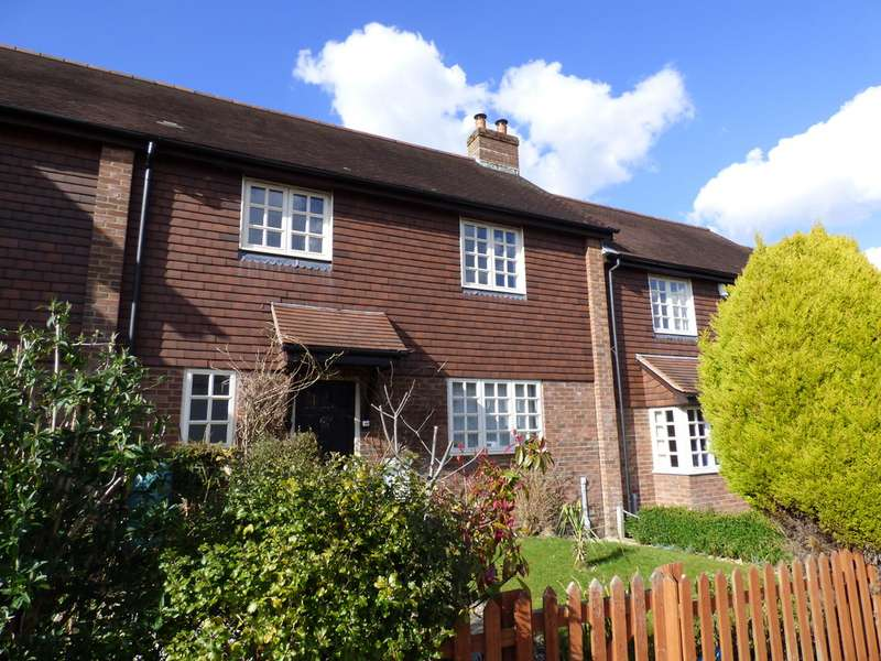 3 Bedrooms Property for rent in Sutton Scotney, Winchester SO21