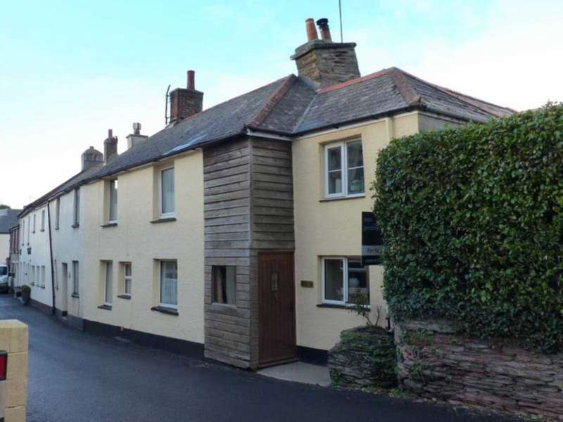 4 Bedrooms End Of Terrace House for sale in Chillington