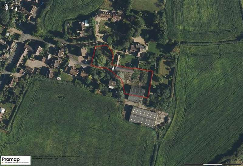 Land Commercial for sale in Evesham Road, Evesham, WR11