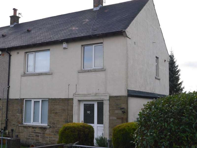 3 Bedrooms House for rent in 90 WROSE ROAD, WROSE, BRADFORD BD18 1PF