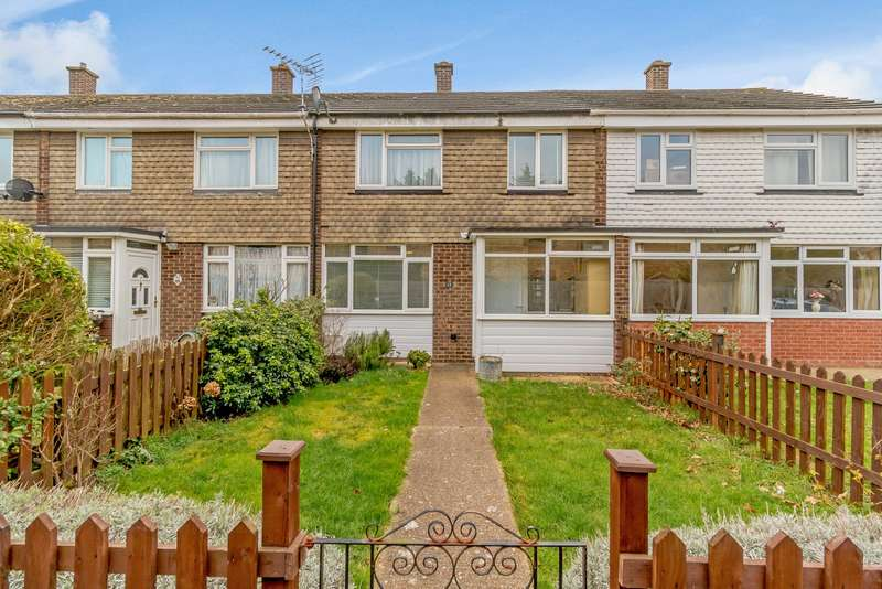 3 Bedrooms House for sale in Chertsey