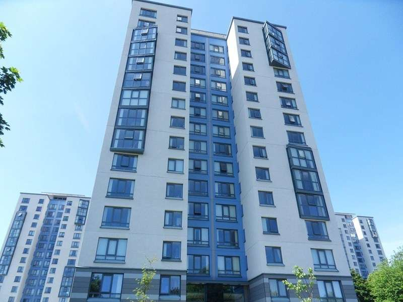 2 Bedrooms Apartment Flat for sale in The Cedars, Cruddas Park, Newcastle upon Tyne, Tyne & Wear, NE4 7DX