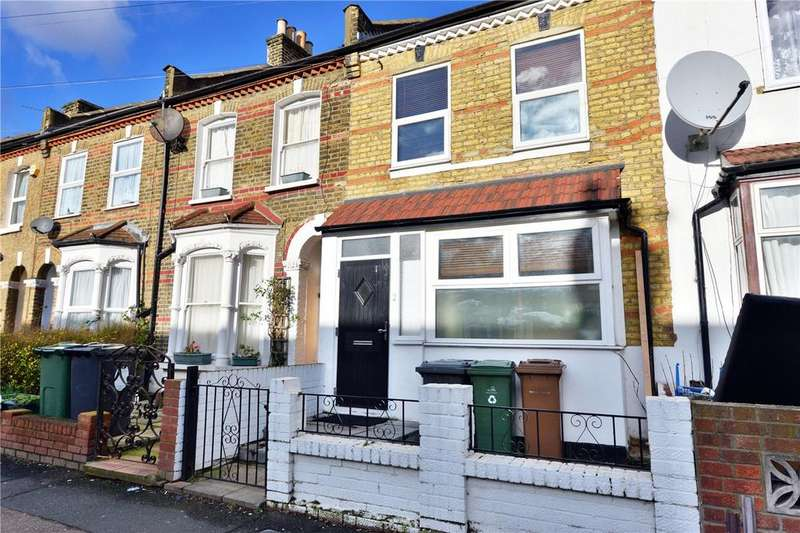 4 Bedrooms Terraced House for sale in Cranbourne Road, London, E15