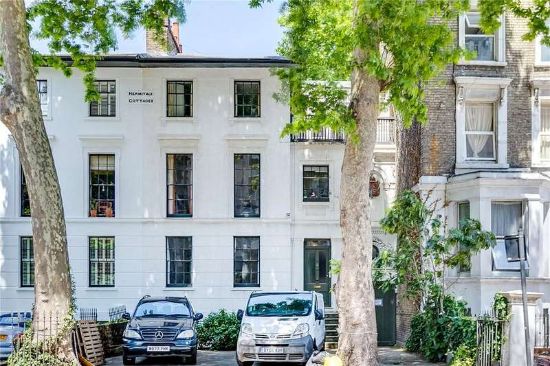 6 Bedrooms House for sale in Lillie Road, West Brompton, London