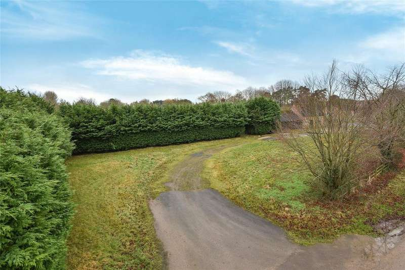 Plot Commercial for sale in North Drove, Swaton, NG34