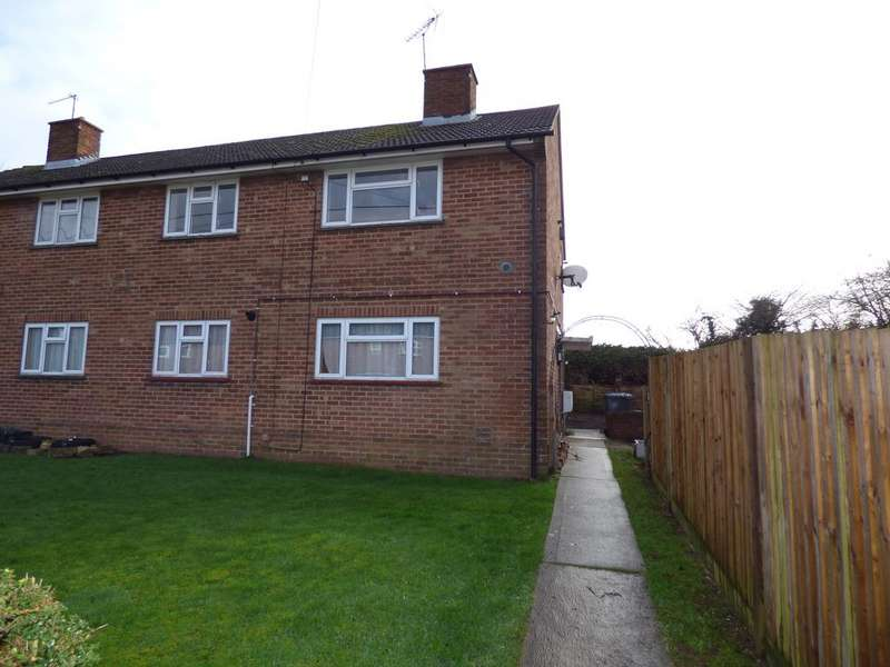 2 Bedrooms Maisonette Flat for sale in The Knowlings, Whitchurch RG28