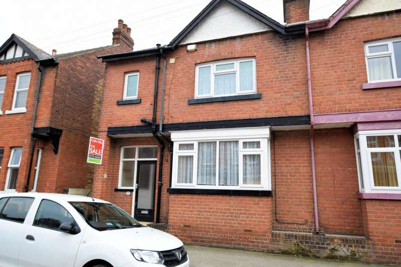 3 Bedrooms Semi Detached House for sale in Moorland Road, Scarborough, North Yorkshire YO12 7RB