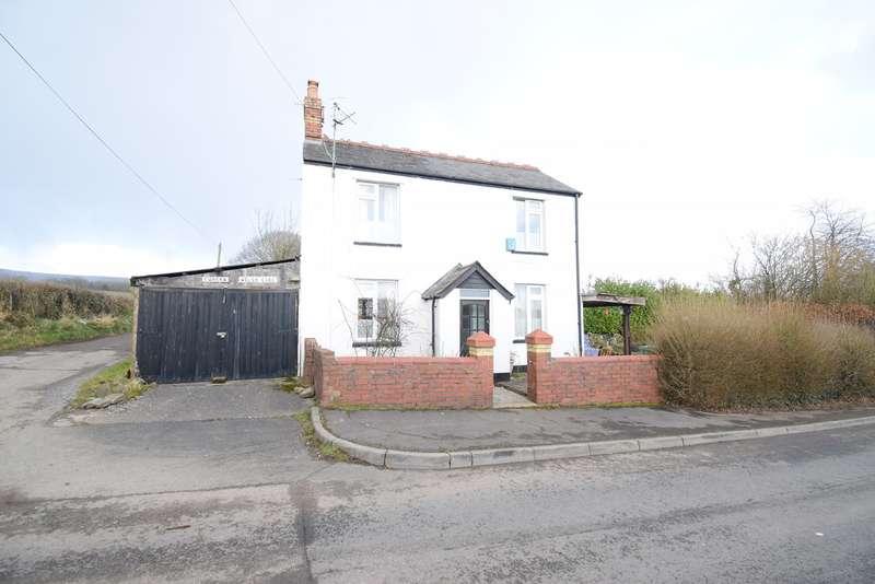 3 Bedrooms Cottage House for sale in Pentre Lane, Llantarnam, Cwmbran, NP44