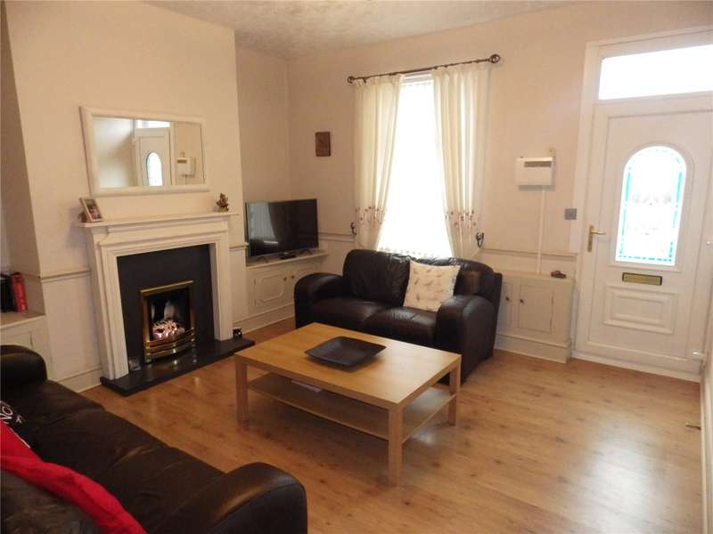 2 Bedrooms Terraced House for sale in Leam Street, Ashton-under-Lyne, Greater Manchester, OL6