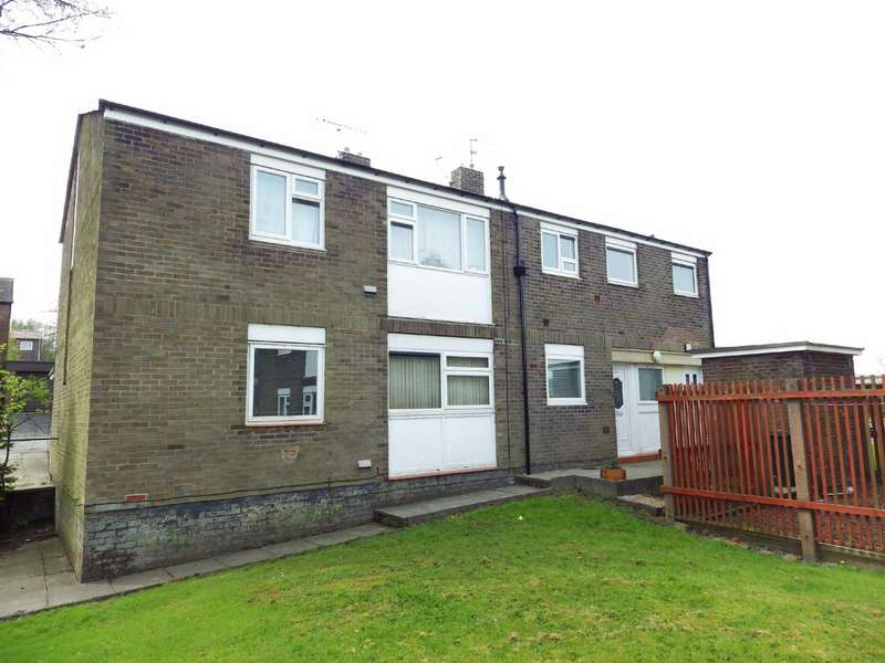 1 Bedroom Apartment Flat for sale in Lavender Hill, Rawtenstall, Rossendale, Lancashire, BB4