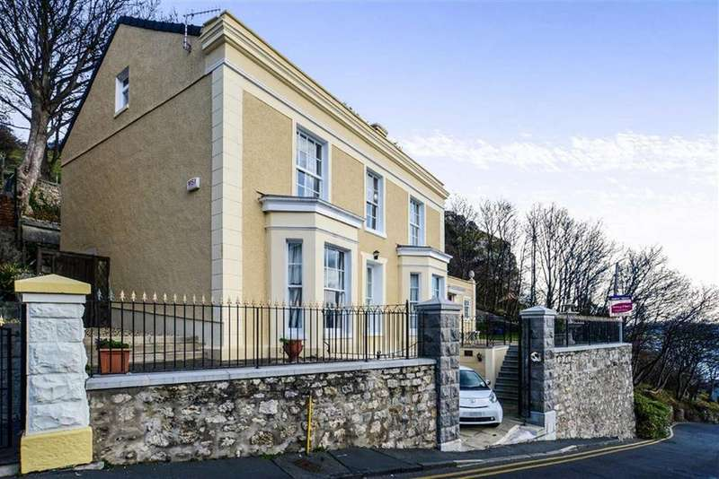 5 Bedrooms Detached House for sale in Ty Gwyn Road, Great Orme, Llandudno, Conwy