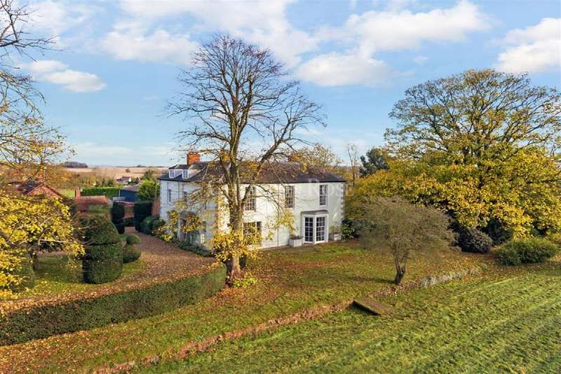 7 Bedrooms Detached House for sale in Moulsoe