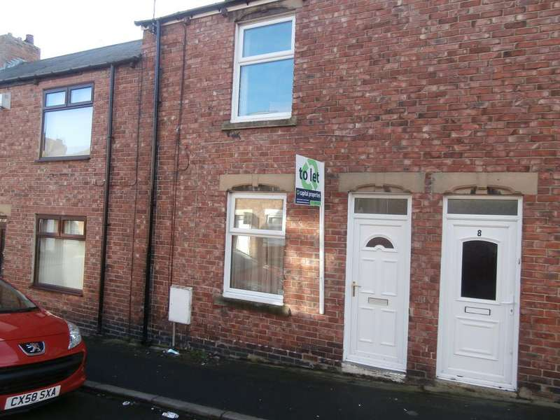 2 Bedrooms Terraced House for rent in WILLIAM STREET, CHOPWELL, NEWCASTLE UPON TYNE NE17