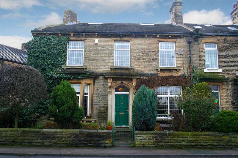 5 Bedrooms Terraced House for sale in Leeds Road, Eccleshill, Bradford