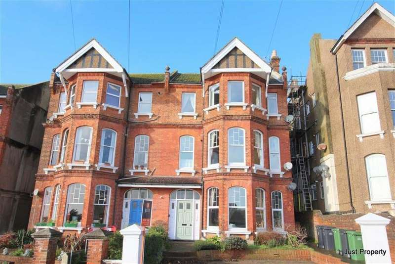 2 Bedrooms Apartment Flat for sale in Linton Road, Hastings