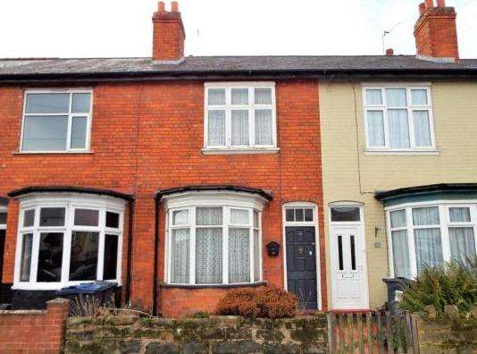 2 Bedrooms Terraced House for rent in Blythswood Road, Tyseley