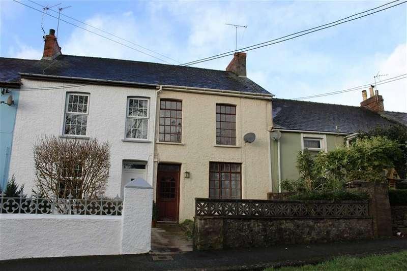 3 Bedrooms Terraced House for sale in Waterloo Road, Pembroke Dock